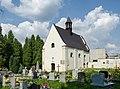 2014 Lądek-Zdrój, kościół św. Rocha 01.JPG