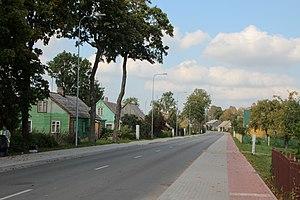Varniai - Image: 2015 09 Varniai 12