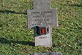 2016-03-09 GuentherZ Wien11 Zentralfriedhof Gruppe97 Soldatenfriedhof Wien (Zweiter Weltkrieg) (052).JPG
