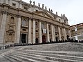 20160424 032 Roma - Città del Vaticano - Basilica di San Pietro (26436305650).jpg