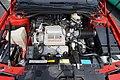 2016 Northeast Texas Buick and Classic Car Show 16 (1989 Buick Reatta engine).jpg