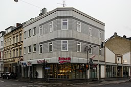Rosental in Bonn
