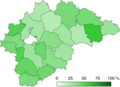 2017 Novgorod Oblast gubernatorial election turnout map.png