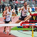 2018 DM Leichtathletik - 3000 Meter Hindernislauf Maenner - Hannes Liebach - by 2eight - 8SC0289.jpg