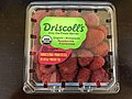2019-03-10 23 03 15 A carton of Driscoll's organic raspberries in the Franklin Farm section of Oak Hill, Fairfax County, Virginia.jpg