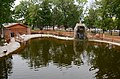 2019-07-15. Зоопарк при храме Архангела Михаила в Ейске 039.jpg