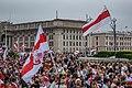 2020 Belarusian protests — Minsk, 23 August p0016.jpg