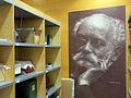 205 Museu de la Música, Espai de Documentació i Recerca, Felip Pedrell.jpg