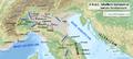 218 aC GALLIA CISALPINA.png