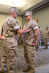 21 years later, Marine retired by father who swore him in 140327-M-FR159-027.jpg