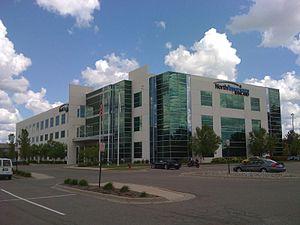North American Bancard - New corporate headquarters