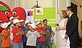 28-12-2011 Alexis Sánchez nuevo embajador de Elige Vivir Sano (6589624007).jpg