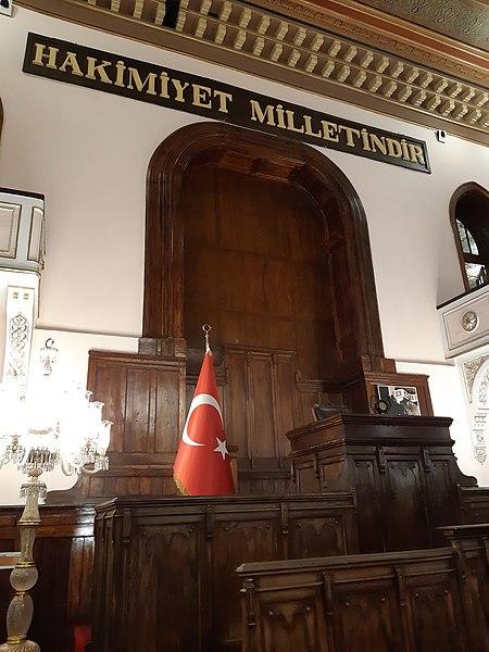 Парламент Турции принял 29 июля новый закон, регулирующий контент в социальных сетях