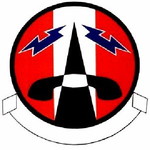 31 Communications Sq, Command emblem.png