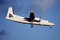 337ag - Denim Airways Fokker 50, PH-JXK@ZRH,13.01.2005 - Flickr - Aero Icarus.jpg