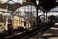 3396viki Dworzec Główny w trakcie remontu. Foto Barbara Maliszewska.jpg
