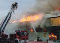 4.6.2006r. Fire supermarket ALBERT in Poznan Winiary (4).jpg