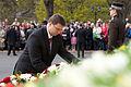 4.maija svinīgā ziedu nolikšana pie Brīvības pieminekļa (5687328458).jpg