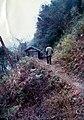 418と五月橋の間には小屋があった。 - panoramio.jpg