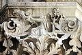 4430 - Venezia - Palazzo ducale - Colonna 36 - Quando Moisè ricevè la Lege in sul Monte - Foto Giovanni Dall'Orto, 17-Aug-2006.jpg