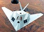 4450th Tactical Group Lockheed F-117A Nighthawk 79-7082 Gray.jpg