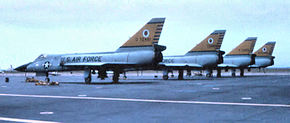 456th Fighter-Interceptor Squadron-F-106s-flightline.jpg