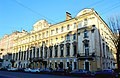 4971. St. Petersburg. Marata Street, 14.jpg