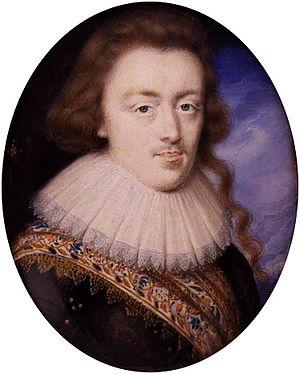 Dudley North, 4th Baron North - Lord North