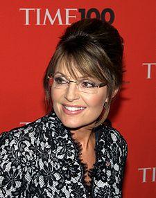 Sarah Palin fails feminism
