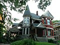 508 Garfield Ave (y.b. 1885) - Kansas City, Missouri - Historic Pendleton Heights - panoramio.jpg