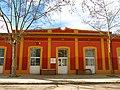 551 Antiga estació del Trenet, parc de Marxalenes (València).jpg