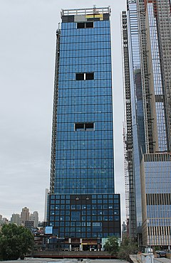 55 Hudson Yards Wikipedia
