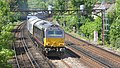67006 and 67026 Wembley to Dollands Moor Unit45.com 4B45 (Ripple Lane to Wroclaw Poland) (14198311806).jpg