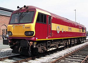 92001 'Victor Hugo' at Crewe Works.jpg