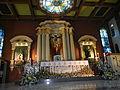 9762jfSaint Nicholas Tolentino Cathedral Cabanatuanfvf 43.JPG