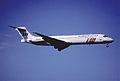 99bo - Scandinavian Airlines MD-87; SE-DIC@ZRH;02.07.2000 (5553233518).jpg