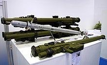 "Drones : arme des ""pauvres"" ... redoutable ! 220px-9K338_Igla-S_%28NATO-Code_-_SA-24_Grinch%29"