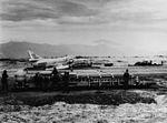 A-4C Skyhawk of VMA-225 makes first landing at Chu Lai in June 1965.jpg