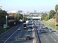 A102 road at Blackheath - geograph.org.uk - 2663542.jpg