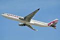 A7-AEJ Airbus A330-302 Qatar Airways (6843295052).jpg
