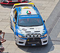 ADAC Rallye Deutschland 2013 - Fahrerpräsentation auf dem Roncalliplatz-4657.jpg