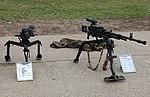 AGS-17 and NCVS-12,7 at Tank Biathlon 2014.jpg