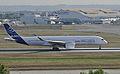 AIB A350 F-WXWB 15sep14 LFBO.jpg