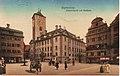 AK - Regensburg - Kohlenmarkt um 1890.jpg