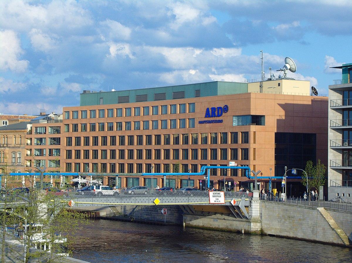 Ard Hauptstadtstudio Mitarbeiter