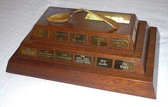 Australian Skeptics - The ASI Bent Spoon Award