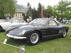 Automobili Turismo e Sport - ATS 2500 GT