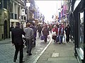 A Busy Watergate Street near the Cross - geograph.org.uk - 12479.jpg