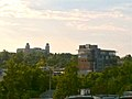 A Fayetteville sunset - panoramio.jpg