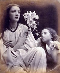 A Study after the manner of Francia, by Julia Margaret Cameron.jpg